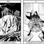 Kyklos Editions - Tarot de Cassandre