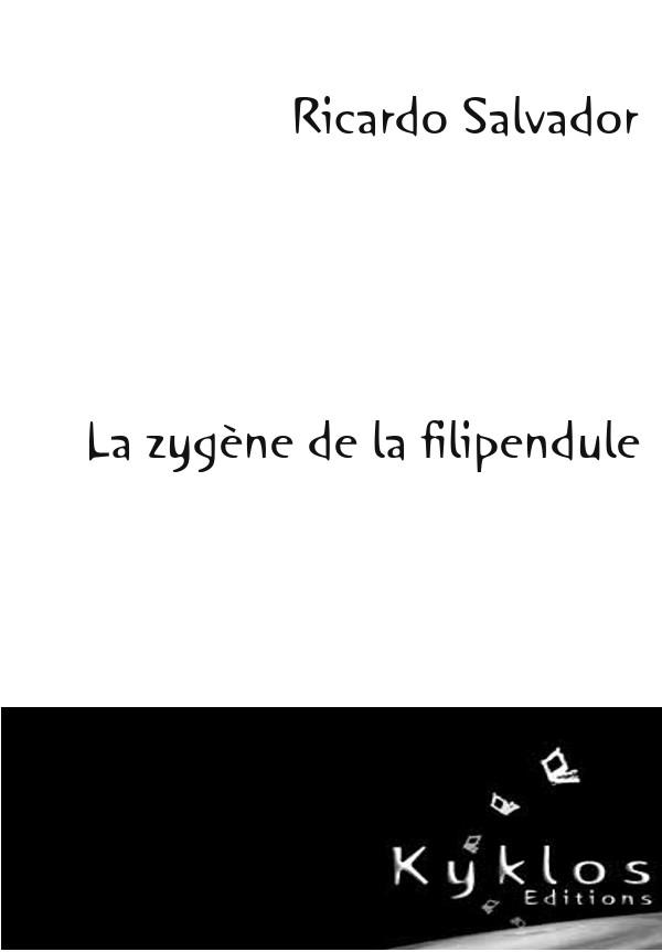 KYKLOS Editions - La zygène