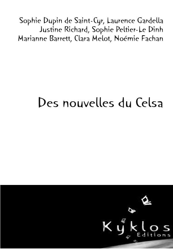 KYKLOS Editions - nouvelles-celsa