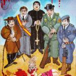 KYKLOS Edttions - Viva Le Muerte