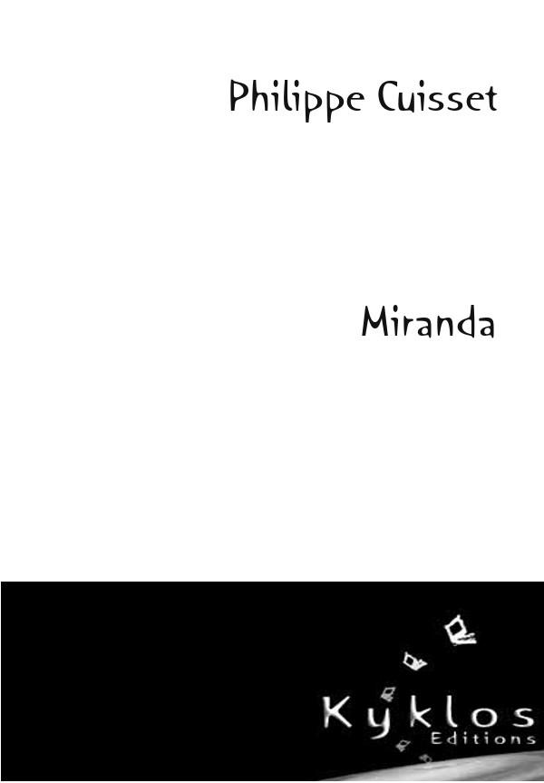 KYKLOS Editions - Miranda