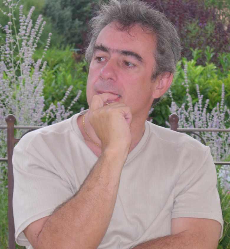 KYKLOS Editions - Ricardo Salvador