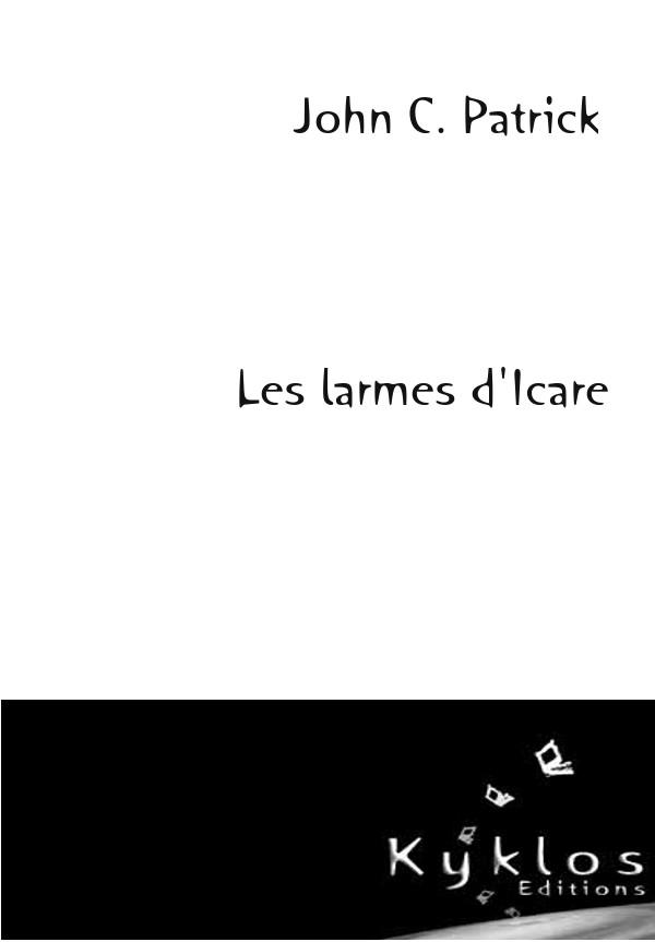 KYKLOS Editions - Les larmes d'Icare