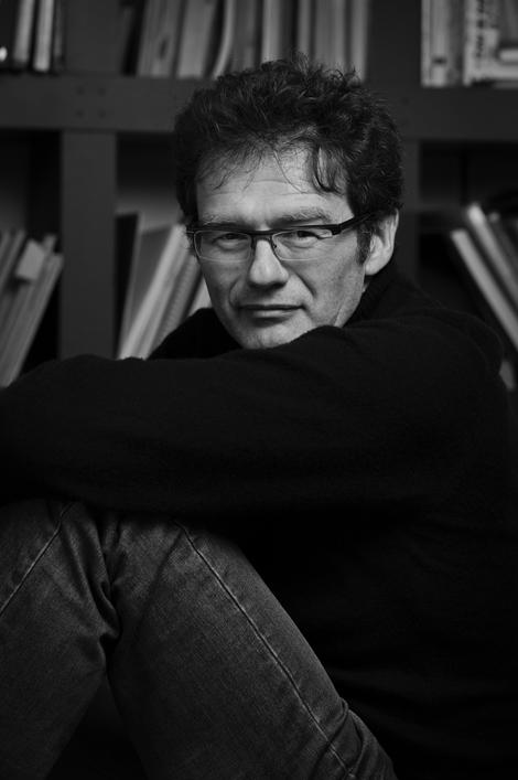 KYKLOS Editions - Philippe Briche