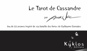 KYKLOS Editins Tarots de Cassandre