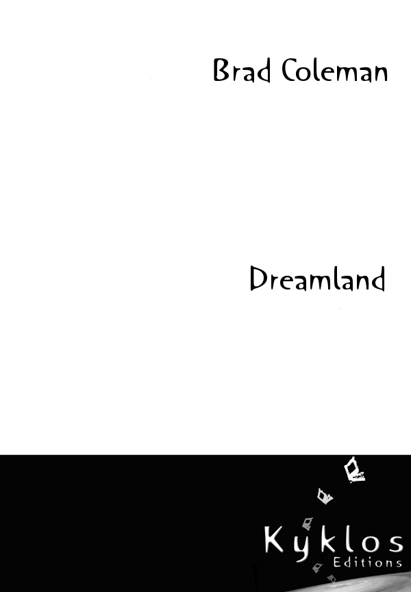 KYKLOS Editions - Dreamland