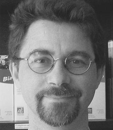 KYKLOS Editions - Alain Tardif