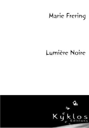 KYKLOS Editions - Lumière noire